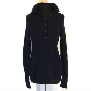 Soft Surroundings Women's Cashmere Blend Sweater